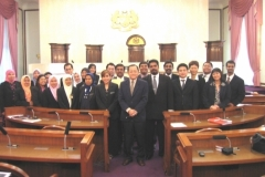 Commercial Division KL High Court